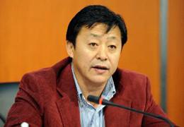 """杜兆才:以""""我要跑奧運""""推進健康中國和體育強國建設"""
