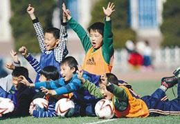 國社@體育 想要提升中國足球水平,還需培育積極向上的足球文化