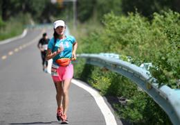 山地馬拉松PK城市馬拉松:難度更大、更有挑戰,更能體會人與自然的融合