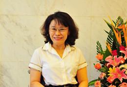 """三十年前她被譽為中國""""當代保爾"""",昨天她獲提名參選國際殘奧委會主席"""
