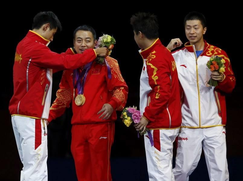 中國乒協推出係列舉措不再設總教練、主教練崗位,劉國梁轉任乒協副主席