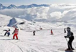 冬奧會帶動體育運動消費升級,冰雪相關專業成高校填報熱門