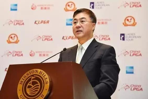 張小寧當選中國馬術協會主席:破解長期以來制約我國馬術發展的瓶頸
