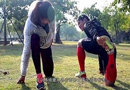 """""""健康跑步""""短視頻係列④ 想要奔跑路上避免受傷,你需要掌握這些"""