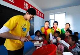 奧運冠軍、世界冠軍看過來:你們將是體育志願服務的參與主體
