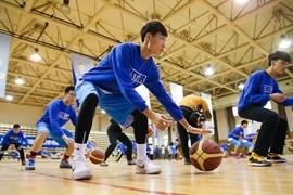 籃球培訓迎來白刃戰,這裏或許有中國籃球的真正出路