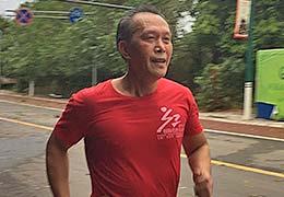 紅馬進行時⑬丨有故事:紅馬辦一輪12年,我要跑到70歲