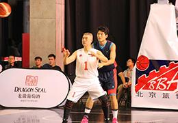 北京籃球聯賽大區賽開幕 43強角逐北京業余籃球最高榮譽