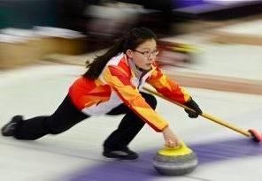 """國家冰壺隊也搞""""雙國家隊""""模式,向冬奧會資格發起衝擊"""