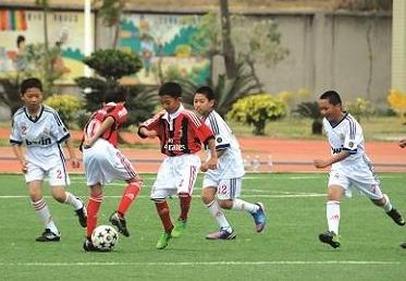 《關于加強競技體育後備人才培養工作的指導意見》出臺,明確提出以校園足球為引領