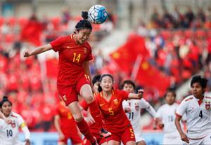 國際足聯專訪埃約爾松:中國女足有巨大潛力