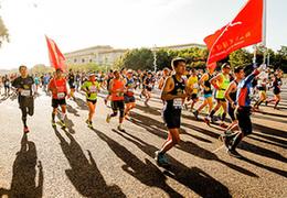 2017年近千萬人次參加跑賽,中國田協:警惕馬拉松泡沫