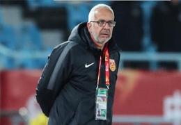 中國U23男足主帥馬達洛尼:我們不懼怕任何對手