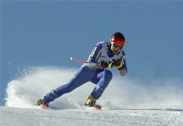 北京冬奧組委組織京冀醫務人員接受滑雪技能測試,深化冬奧專業人才培養