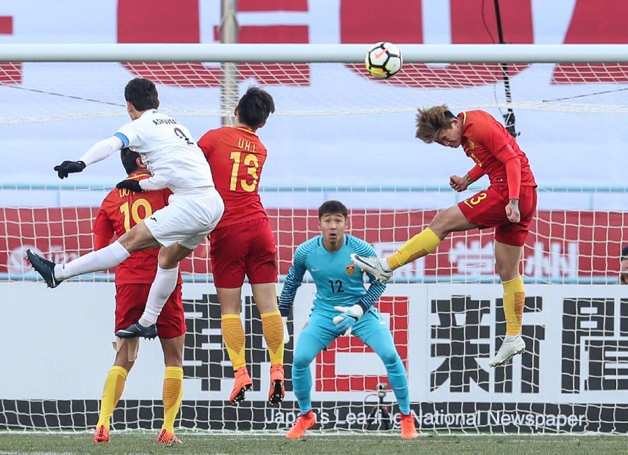 男足U23亞錦賽中國隊綜述:正視差距,扎實青訓