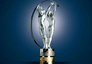 勞倫斯世界體育獎候選名單公布,費德勒、C羅成最佳男運動員最大熱門