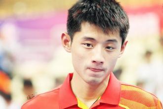 《2017中國運動員影響指數排行榜》揭曉,張繼科蟬聯榜首