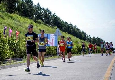"""中國山地馬拉松將打造""""體育+旅遊+公益+扶貧""""模式"""