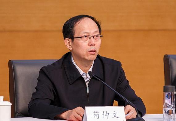 體育總局局長茍仲文:國家隊選拔取消領導幹預,杜絕暗箱操作