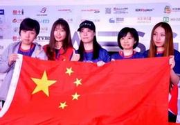 """電競的未來在中國!看完我們的""""世界杯"""",更堅信這點了"""