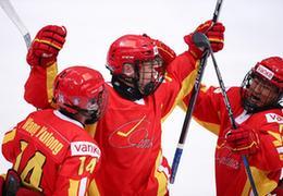 北京市青少年冰球俱樂部聯賽參與人數創新高,未來將重點打造青少年培訓體係