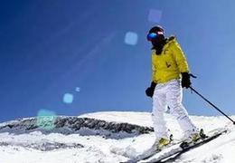 """""""網紅""""滑雪比賽誕生記:據説這項比賽是從""""石頭縫裏蹦出來的"""""""