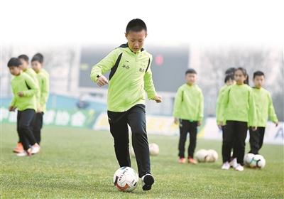 青超聯賽參賽隊超270支,恒大冠名助力U17、U19