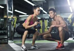 """誰能吃下1500億健身産業,體育領域的阿裏""""獨角獸""""來了"""