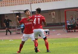 中國足協對恒大預備隊打架球員停賽十個月