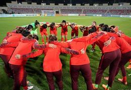 新華社:輸球反映技術差距,中國女足拼出信心