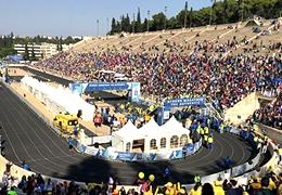 中希兩國將聯合舉辦首屆馬拉松論壇!地點定在馬拉松運動的誕生地