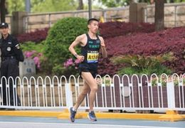 中國馬拉松大滿貫最新積分榜出爐,他成功逆襲排名大眾組首位