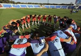中國女足主帥:半決賽輸球已成過去時,現唯一目標是贏得下一場比賽