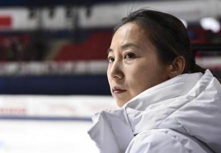 官宣!李琰留任中國短道速滑隊主教練