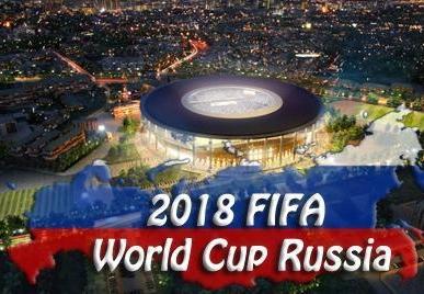 @所有觀賽球迷,世界杯前莫斯科將為外國遊客開通共享汽車服務