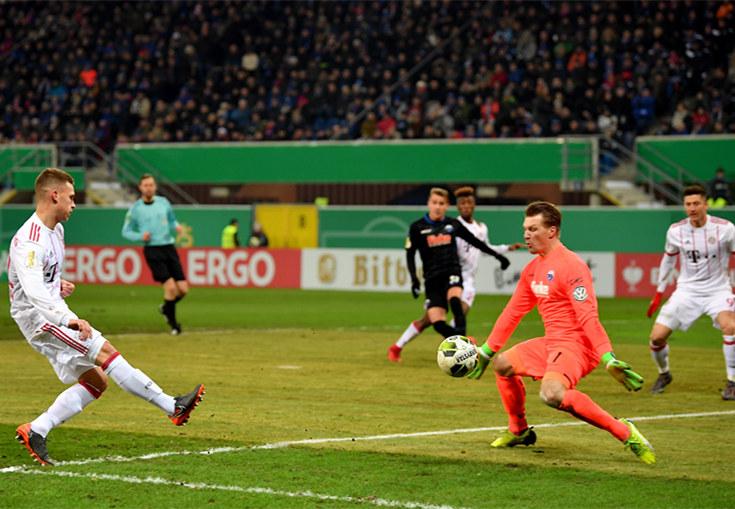 拜仁基米希專欄(8)|對陣皇馬,拜仁全隊都要防守C羅