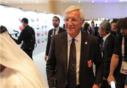 裏皮:我將帶一支年輕、有競爭力的國足出徵亞洲杯
