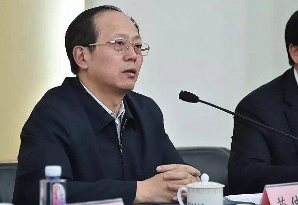 國家體育總局局長茍仲文:反興奮劑工作極端重要