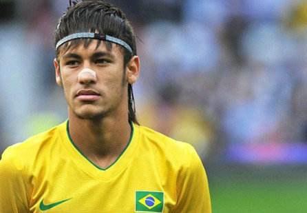 內馬爾領銜巴西隊世界杯陣容,國安中場奧古斯托入選