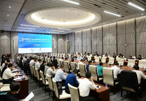 國際殘奧委會:北京冬殘奧會將為國際殘奧運動帶來全球性影響