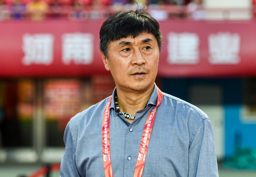 中國女足一年兩度換帥,賈秀全取代埃約爾松