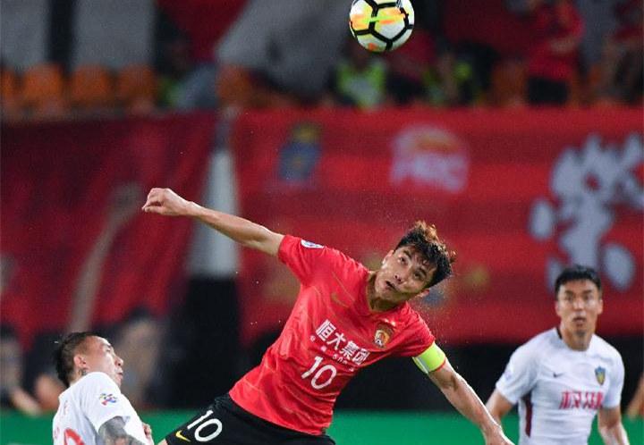 李瑋鋒:權健將在亞冠賽場為中國足球爭取榮譽