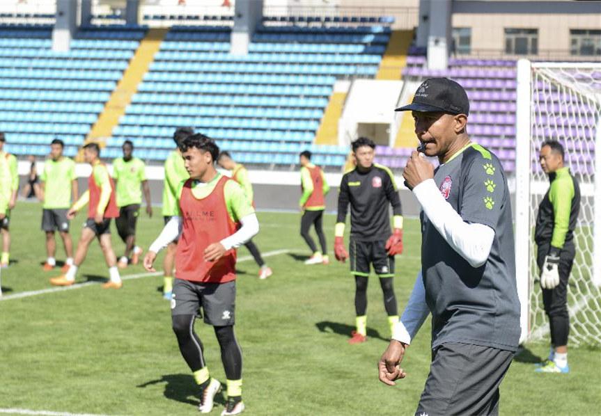 外援維森特:在中國踢球14年,飲食、語言、足球風格……他適應了一切