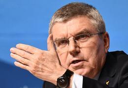 """巴赫點評平昌、北京踐行《奧林匹克2020議程》:""""我時常在歐洲大陸懷念亞洲的活力"""""""