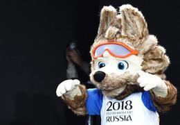 世界杯吉祥物背後中國企業的生意經