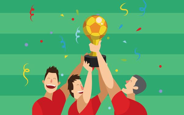 圖表|世界杯再精彩也不忘中國足球,中國足協在過去12個月裏幹了哪些大事?