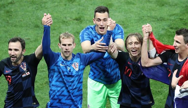 """由俄羅斯世界杯技戰術趨勢看中國足球""""芯""""在何方(中)"""