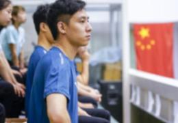 """中國花樣滑冰隊向國家體操隊""""跨項取經"""""""