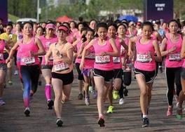 中國女性比男性更愛運動?這份調查數據被網友熱議