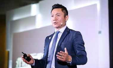 新浪網高級副總裁魏江雷:優質賽事營銷推動體育産業價值升級